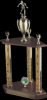 Click this Image to visit the Sports Trophies category.