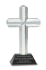 Crystal Cross Award Religious Awards