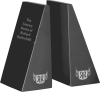 Black Marble Bookends Set Sales Awards
