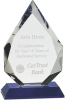 Diamond Crystal Award Sales Awards