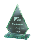 Jade Diamond Point Achievement Awards
