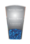 Pearl Tower Employee Awards
