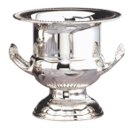 Wine Cooler Nickel-Plated Gift Awards