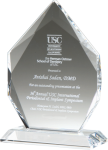 Imperial Jewel Optical Crystal Awards