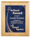 Rising Star Recognition Plaque Recognition Plaques