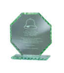 Jade Octagon Sales Awards